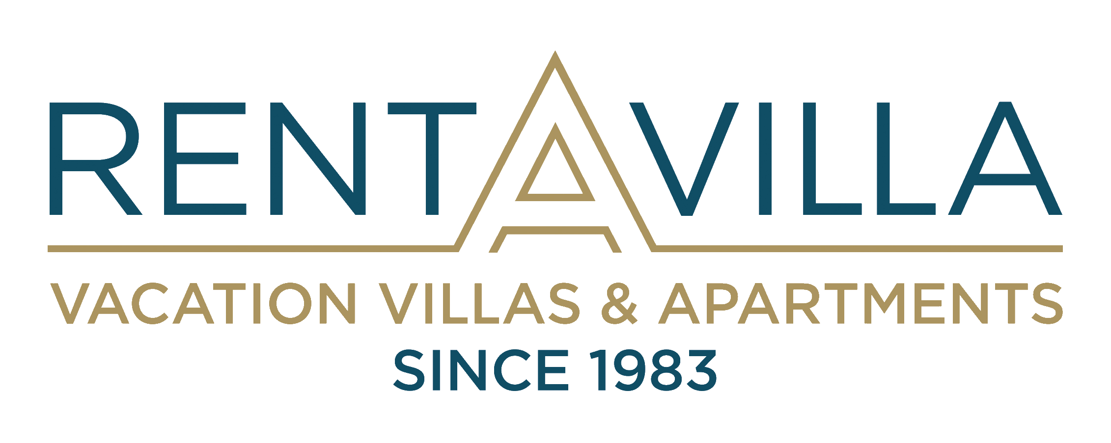 Logo Rent a Villa